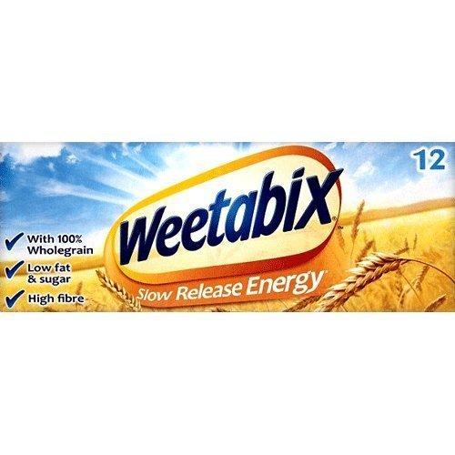 Weetabix Cereal 12 Pk