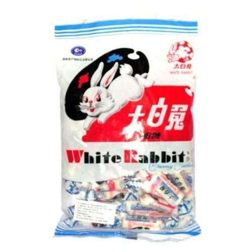 White Rabbit Creamy Candy- Chinese China Asian International Food