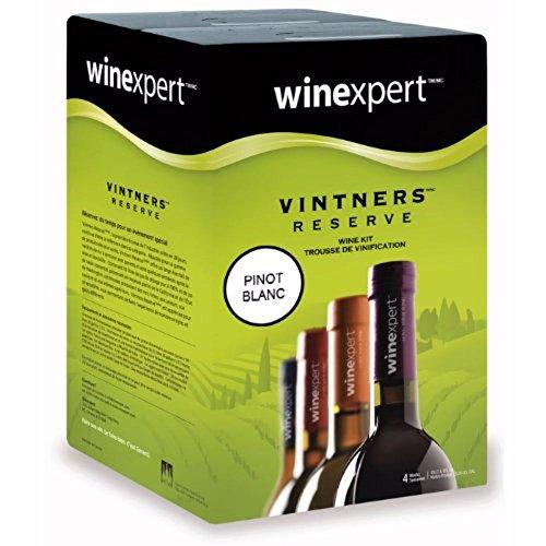 WINEEXPERT Pinot Blanc Vintners Reserve