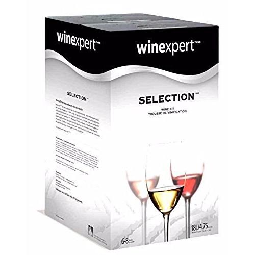 California Sauvignon Blanc Selection International Wine Ingred...