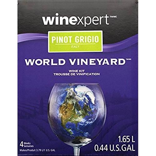 winexpert B00WUYGEF4 FBA_Does Not Apply Italian Pinot Grigio One...