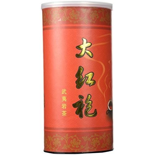 200g Dahongpao Oolong Tea Wuyi Rock Tea Strong-flavor Red Robe T...