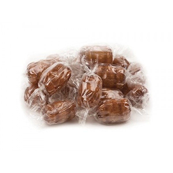 Wrapped Root Beer Barrels ~ 2 Lbs ~ Old Fashioned Flavor