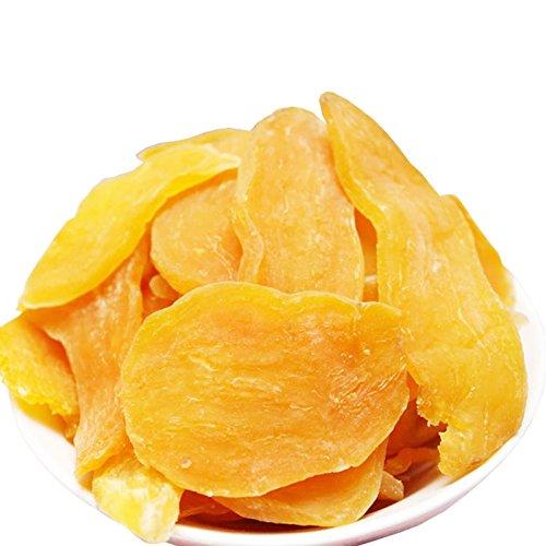 Chinese Snacks Chewy Dried Sweet Potato 8.88oz