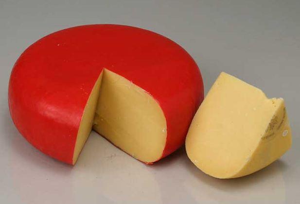 ชีสมีกี่ประเภท เกาดาชีส Gauda cheese