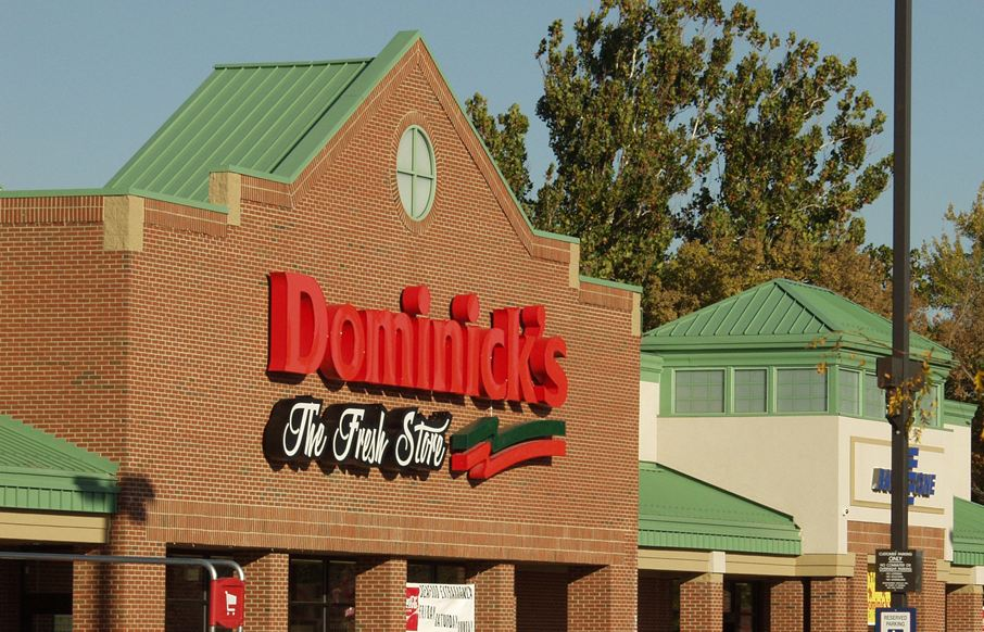 Dominicks Finer Foods