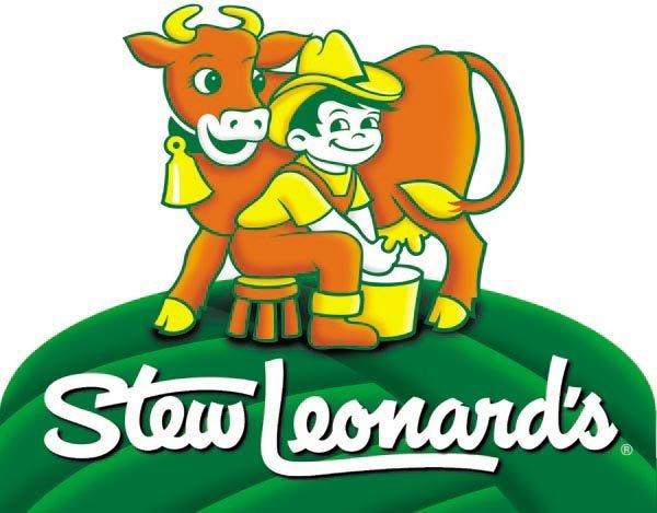 Stew Leonard' Cow