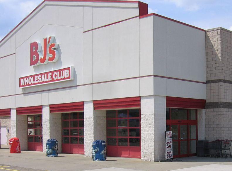 BJs Wholesale