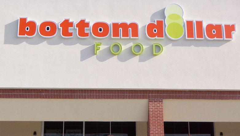 Bottom Dollar Food