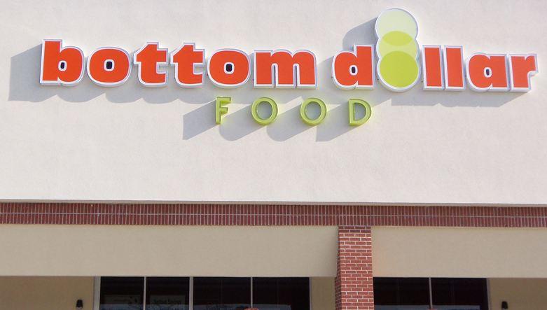 Bottom Dollar Food