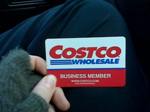 Costco Business Member