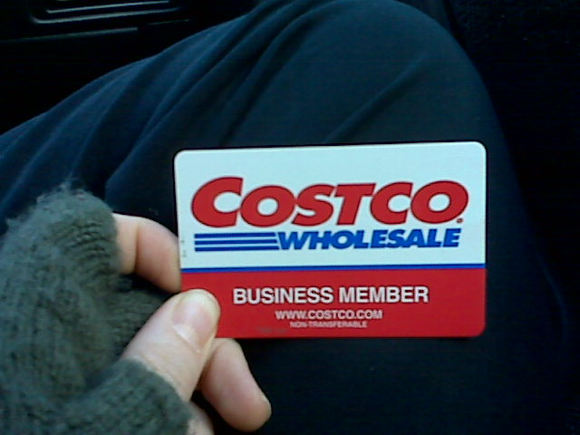 Costco Grocery