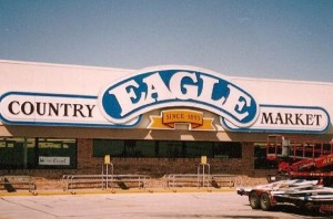 Eagle Country Market