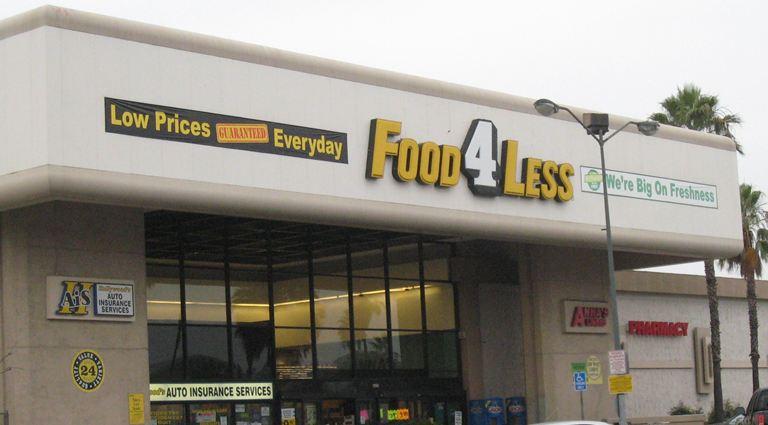 Stockton Natural Food Stores