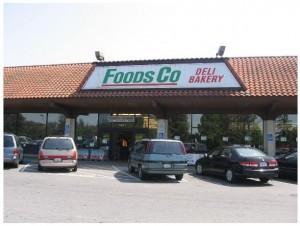 FoodsCo Stores