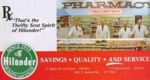 Hilander Supermarkets
