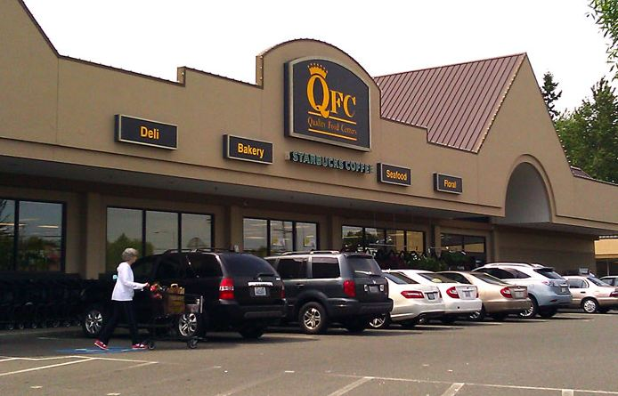 QFC Grocery Delivery. Your first Delivery is free. Try it today! See terms.
