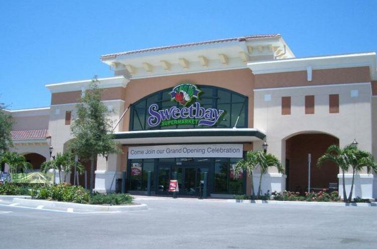Sweetbay Supermarket