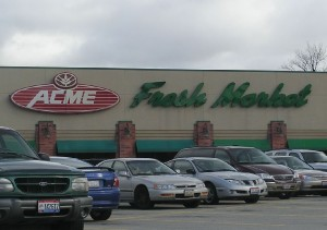 Acme Fresh Market – Grocery.