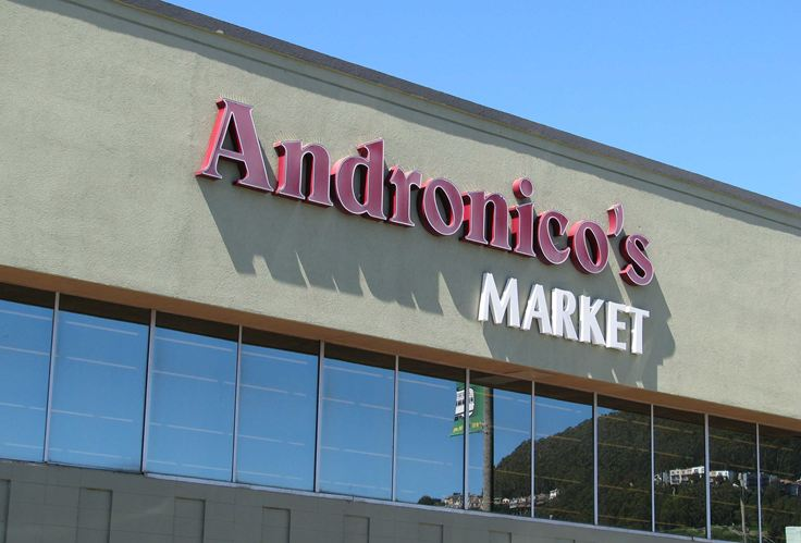 Andronicos Market