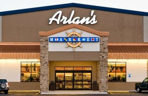 Arlan's Market Texas