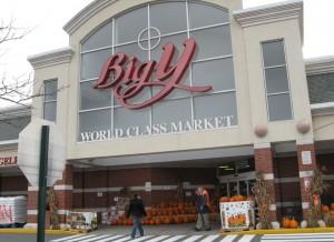 Big Y Stores