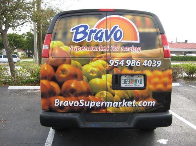 Bravo Supermarket - Grocery com