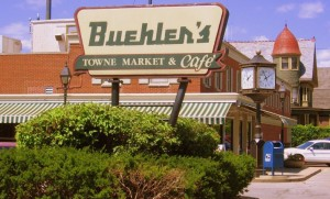 Buehlers Fresh Foods