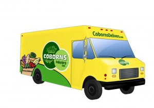 Coborns Delivers