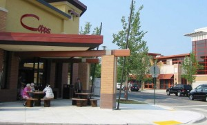 Copps Food Center Stores
