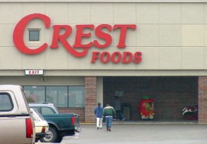Crest Foods of Oklahoma