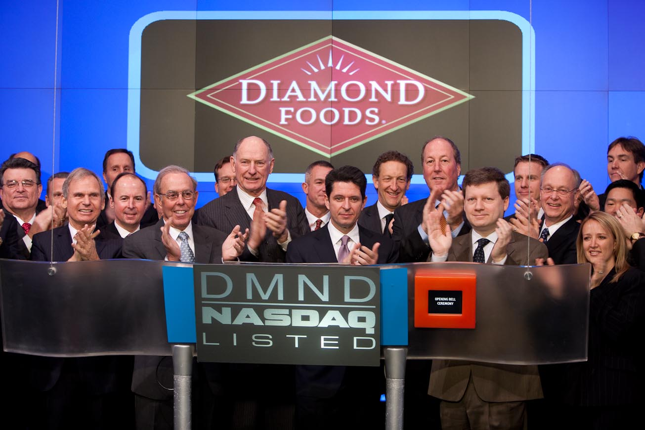 Diamond Foods Inc.