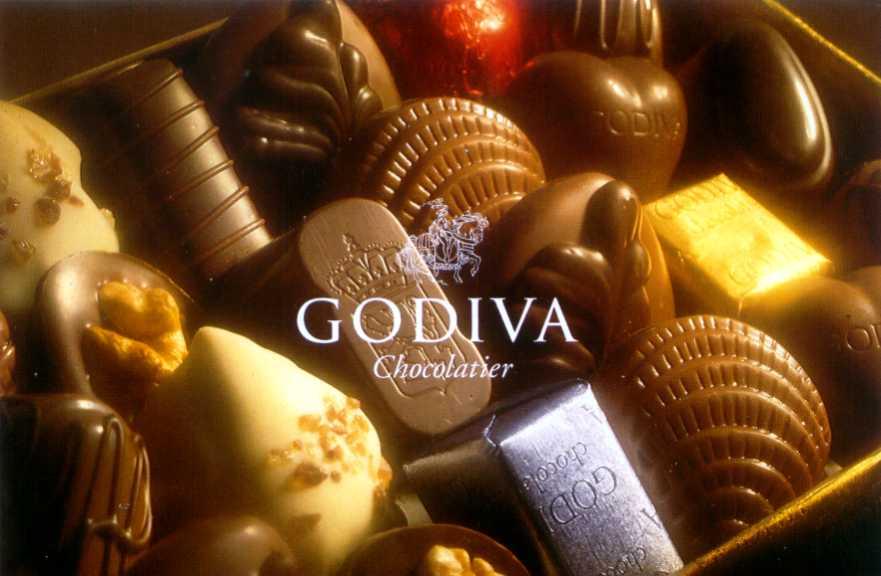 Godiva Chocolatier Classic Gold Ballotin Chocolate - 19