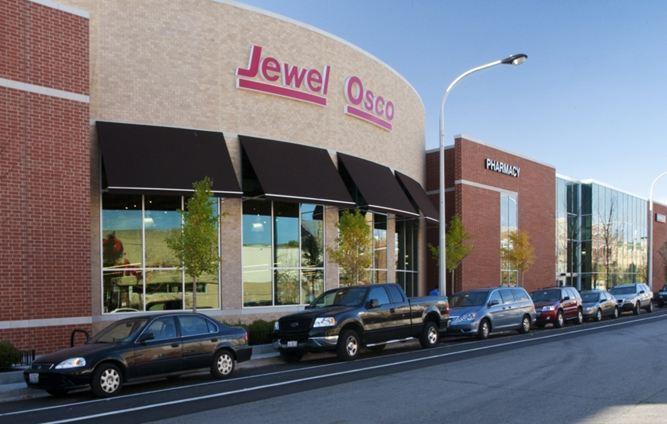 Jewl Osco Supermarket