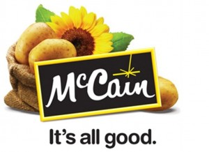 McCain's Frozen Veg and Meals Factory Shop « Roodepoort Info