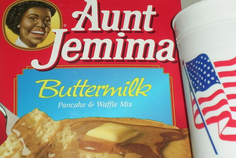 Pinnacle Foods Aunt Jemima
