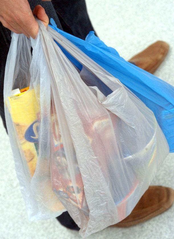Plastic Bag Tax