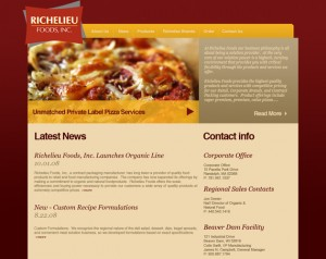 Richelieu Foods