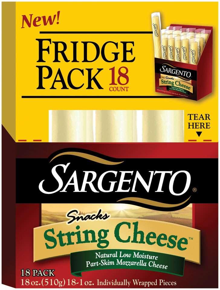 Sargento Foods, Inc.