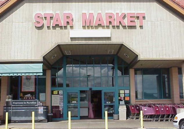 Star Market Supermarkets