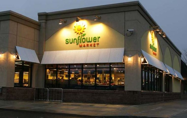 Supervalu Sunflower Market