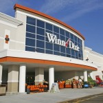 Winn Dixie Grocery Stores