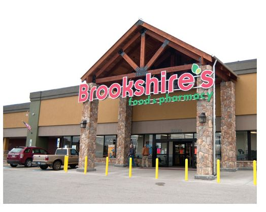 Brookshire Grocery