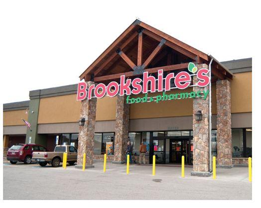 Brookshire Grocery