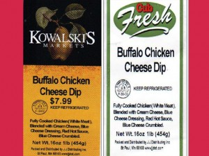 Cheese Dips