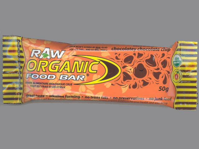Organic Food Bar Inc.