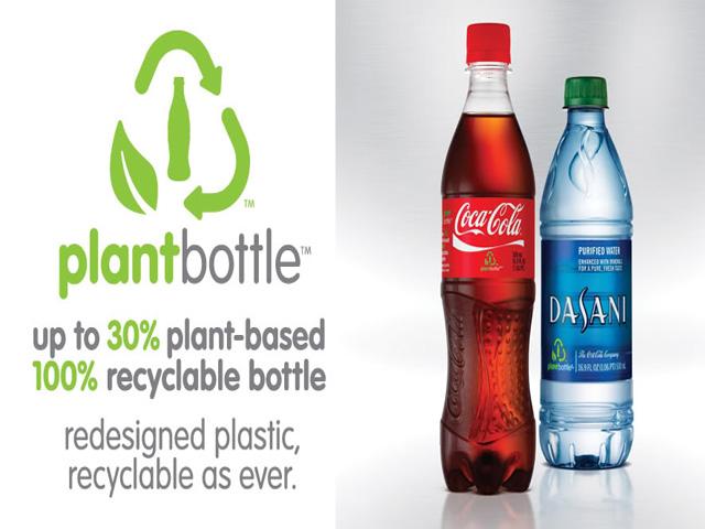 Plant Bottle