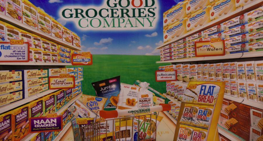 Frozen Food Company Pennsylvania Headquarters Organic