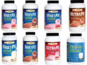 A Product Recall Of Protein Supplements Due To A Possibility Of