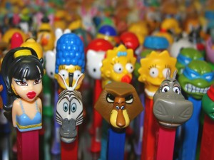 the history of pez and its first flavors 102 reviews of pez visitor center the pez visitor center is ability to fil your own bag of pez with whatever flavors you through some pez history.